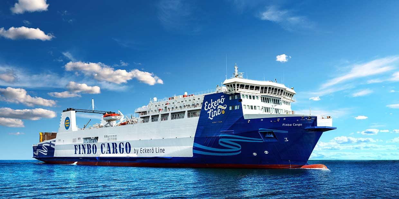 Eckerö Line ja DFDS alustavad koostööd