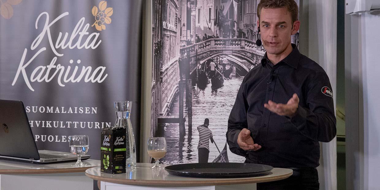 Kohv ja maitseained – nõuandeid täiusliku kohvi valmistamiseks ja maitseainete kasutamiseks kokkamisel