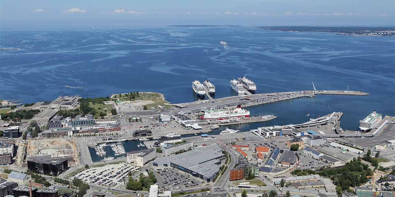 Tallinna Sadam teavitab