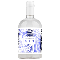 Arctic Blue Gin 6-pack